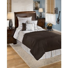 Stickly Multi Youth Twin Bedding