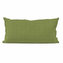 Seascape Moss Kidney Pillow