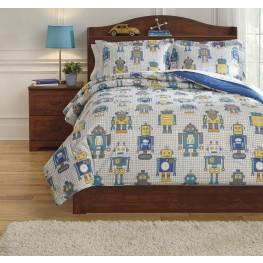 Machado Multi Full Comforter Set