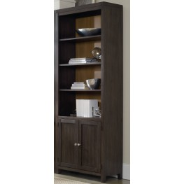 South Park Gray Bunching Bookcase