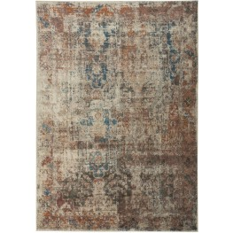 May Multi Medium Rug
