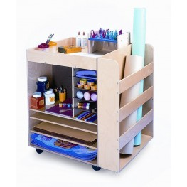 Art Supply Unit