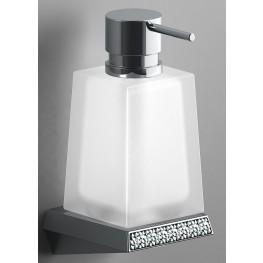 S8-Swk Chrome Soap Dispenser