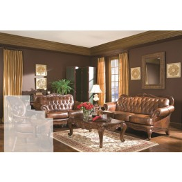 Victoria Living Room Set - 50068