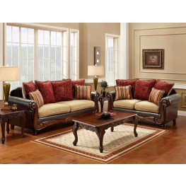 Formal Living Room Sets Coleman Furniture