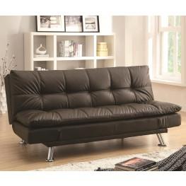 300321 Futon Sofa Bed