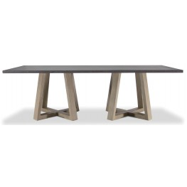 Saratoga Rectangular Dining Table
