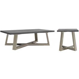 Saratoga Occasional Table set