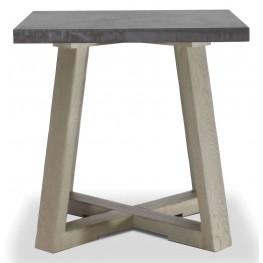 Saratoga End Table