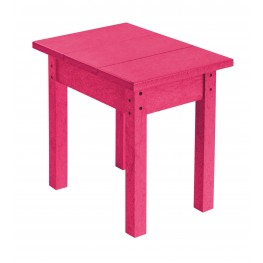 Generations Fuschia Small Side Table