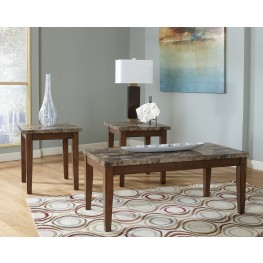 Theo Occasional 3-in-1 Table Pack