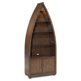 Beaufort Bookcase