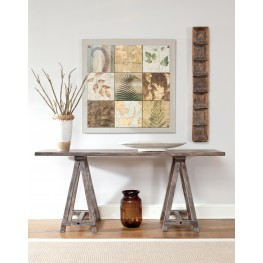 Vennilux Light Brown Console