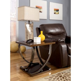 Rollins Square End Table