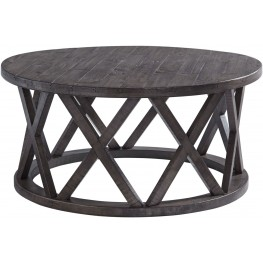 Coffee Cocktail Tables Buy End Tables Online Coleman Furniture - Round cocktail table with stools