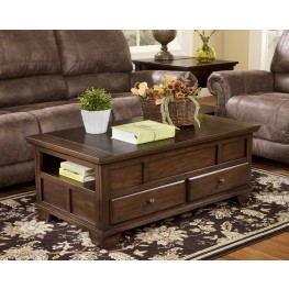 Gately Occasional Table Set