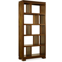Viewpoint Brown Room Divider