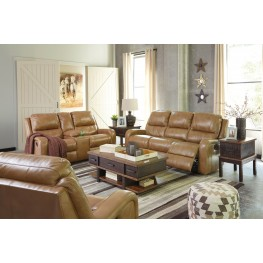 Roogan Blondie Reclining Living Room Set