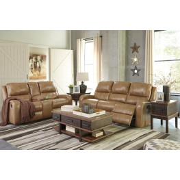 Roogan Blondie Power Reclining Living Room Set