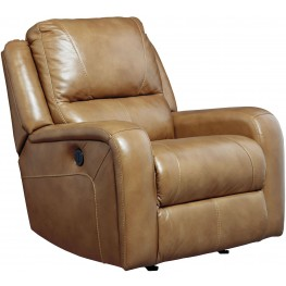 Roogan Blondie Power Rocker Recliner