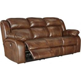 Branton Harness Reclining Sofa