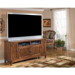 Cross Island 60 inch TV Stand