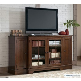 Hodgenville Tall Extra Large TV Stand