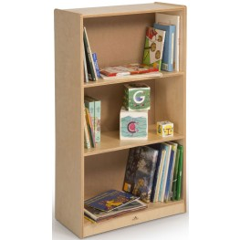 Three Shelf Storage