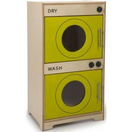 Kids Playroom Washer / Dryer