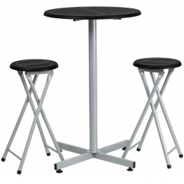 Yj987 Bar Height Dining Set (Min Order Qty Required)