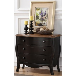 Anthology Black Vanessa Chest