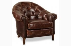 Kennedy Walnut Matching Chair