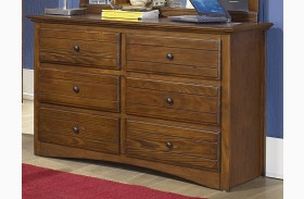 Sawmill Youth Cocoa Dresser