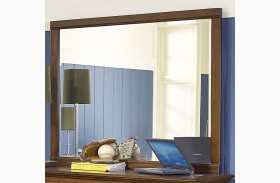 Sawmill Youth Cocoa Mirror