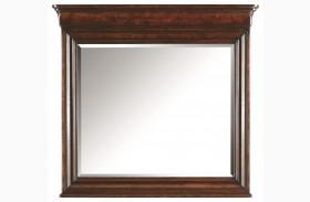 Portfolio Louis Philippe Orleans Landscape Mirror