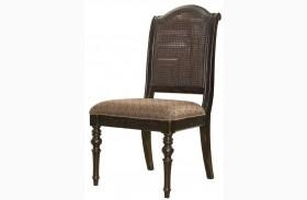 Kingstown Rich Tamarind Isla Verde Side Chair