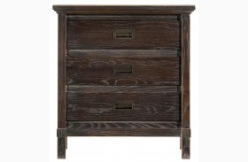 Coastal Living Resort Channel Marker Haven's Harbor Nightstand