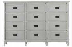 Coastal Living Resort Morning Fog Haven's Harbor Dresser