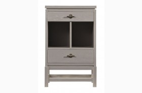 Coastal Living Resort Morning Fog Tranquility Isle Telephone Table