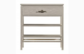 Coastal Living Resort Morning Fog Tranquility Isle Nightstand