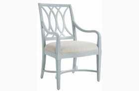 Coastal Living Resort Sea Salt Heritage Coast Arm Chair