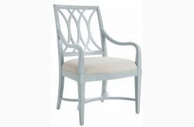 Coastal Living Resort Sea Salt Heritage Coast Arm Chair