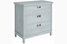 Coastal Living Resort Sea Salt Cape Comber Bachelor's Chest