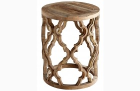 Sirah Side Table