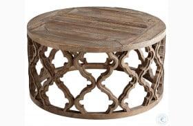 Sirah Coffee Table