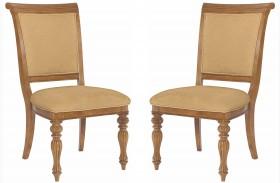 Grand Isle Amber Side Chair Set Of 2
