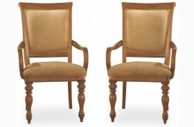 Grand Isle Amber Arm Chair Set Of 2