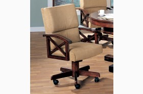 Marietta Beige Game Chair