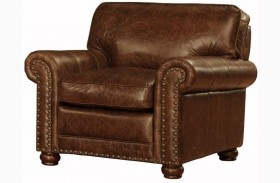 Genesis Coco Brompton Leather Chair