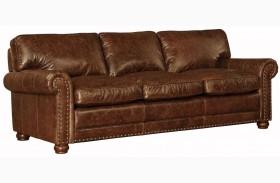 Genesis Coco Brompton Leather Sofa